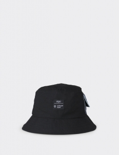 Black Hickory Pocket Bucket Hat