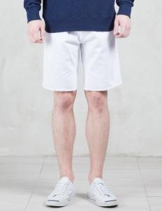 Adam Straight Denim Shorts