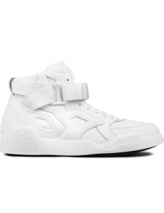 Block High Top Sneaker