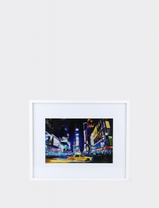 Colours of the night / Jorg Dickmann Wall Decoration