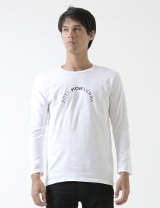 Acta Non Verba White T-shirt