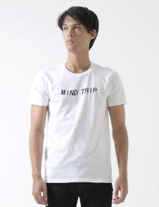 Mind Trip White T-Shirt