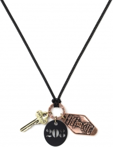 Room 208 Necklace