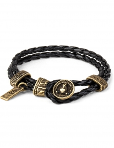 Nubian Connection Bracelet