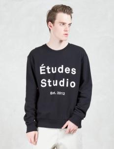 Etoile Crew Etudes Studio Sweatshirt