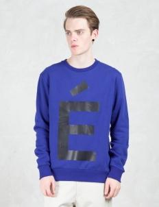 Etoile Crew Accent Etudes Sweatshirt