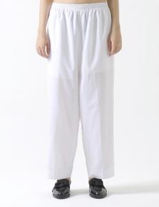 Wht Pants