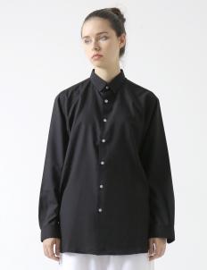 Blk Long Shirt