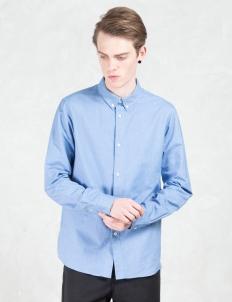 Chemise Button-down Shirt