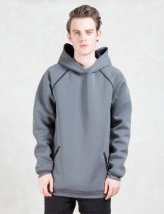 x Puma Drop Neck Sweatshirt