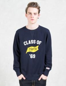 Class Of 69 Sweatshirt