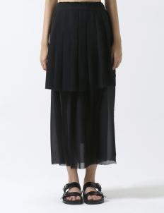 Swans Skirt