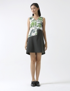 Mayer Dress