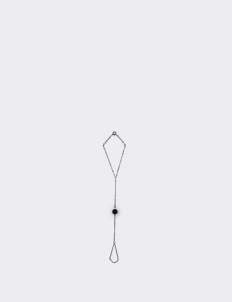 Silver Rhea Bracelet