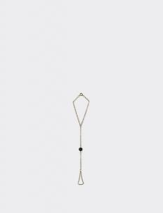 Gold Rhea Bracelet