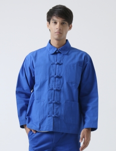 Oriental Workwear Shirt