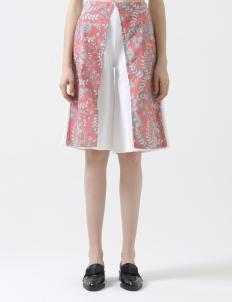 Kuma Layer Culottes in Pink
