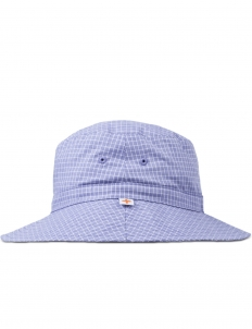 Check Bucket Hat