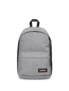 Back to Work Sunday Grey Backpack