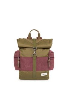 Brisson Out Khaki Backpack