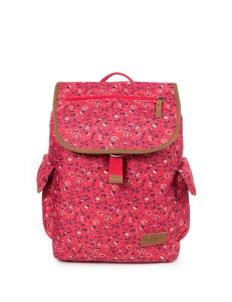 Owen Distinct Flower Backpack