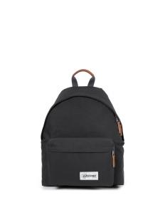 Padded Pakr Opgrade Black Backpack