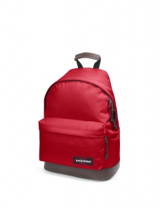 Wyoming Chuppacop Red Backpack