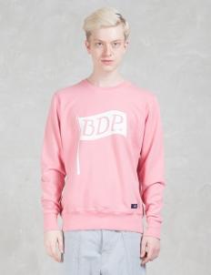 Bdp Flag Sweatshirt