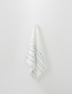 """Dew"" Tea Towel"