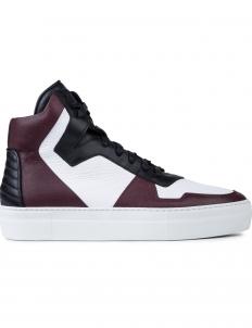 Neptune Hi-cut Sneaker