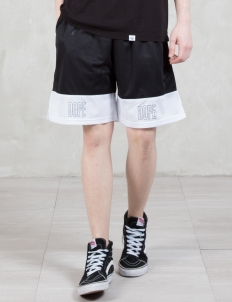 No Dope No Hope Basketball Shorts