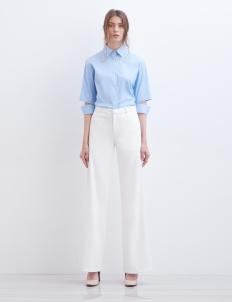 Blue Chubel Shirt