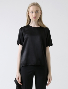 Black Cassandra Top