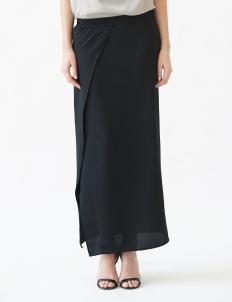Fente Maxi Skirt