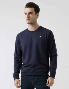 Navy Blue Original Finch Sweatshirt