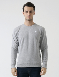 Grey Original Finch Sweatshirt