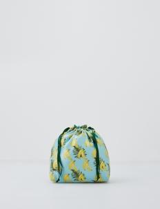 Banana-Summer Pouch