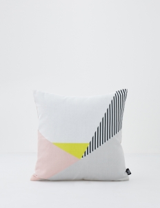 Brownometrics Cushion Cover