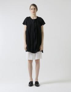 Black Marin Vest