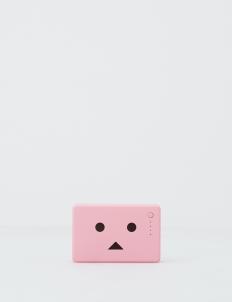 DANBO Power Plus Pink 10050mAh