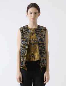 Batik Lima Vest