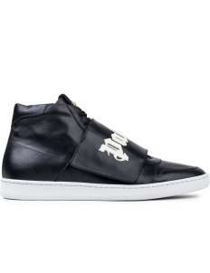 Palm Angles Strap Mid-cut Sneakers