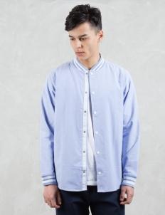 Atlanta L/S Oxford Shirt