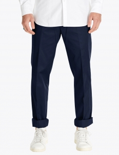 Box Chino Pants
