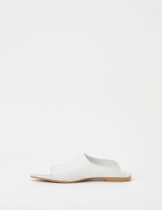 White Jade Sandals