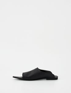 Black Jade Sandals