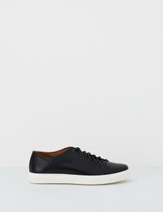 Black Bevis Sneakers