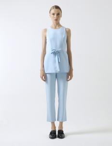 Blue Arden Jumpsuit