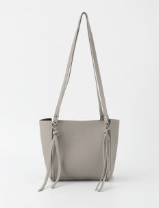 Gray Mini Doxotote