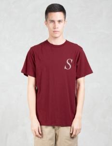 Italic Miller S S/S T-Shirt